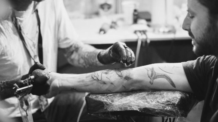 South African International Tattoo Convention