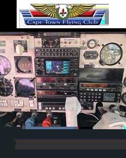Flight Training Instrument Rating