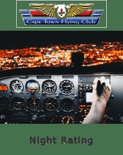 Flight Training Night Rating