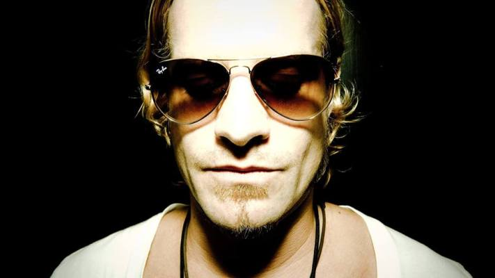 Arno Carstens (Image: Supplied)