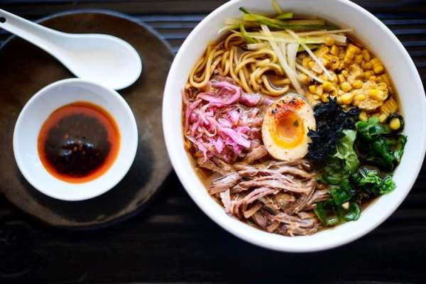 Ramen (Image: Supplied)