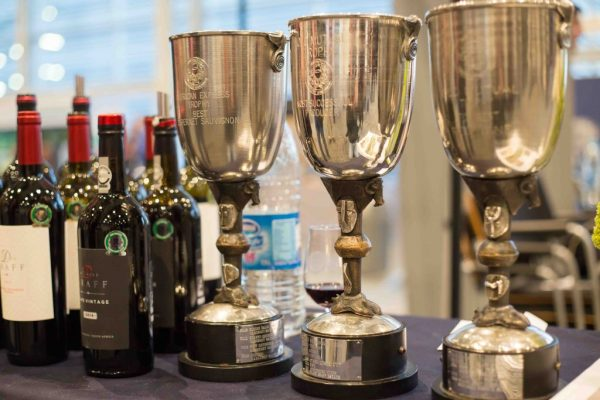 Old Mutual Trophy Wines (Image: Supplied)