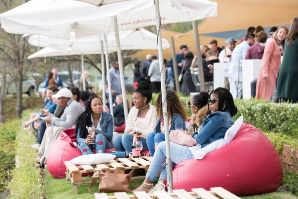 Franschhoek Uncorked (Image: Supplied)