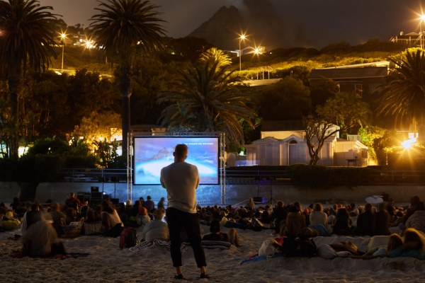 Wavescape Surf and Ocean Festival (Image: Supplied)
