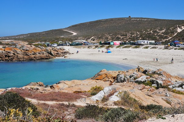 Tietiesbaai (Image: Supplied)