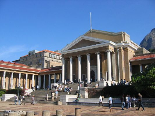 University of Cape Town (Image: Supplied)