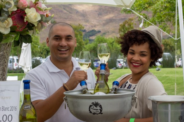Franschhoek Summer Wines (Image: Supplied)