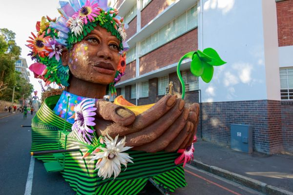 Cape Town Carnival (Image: Supplied)
