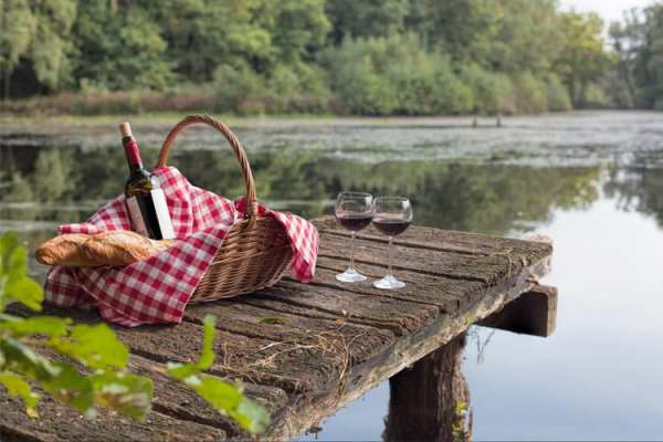 Dial-a-Picnic (Image: Supplied)