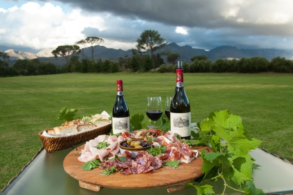 Shiraz and Charcuterie Festival (Image: Supplied)