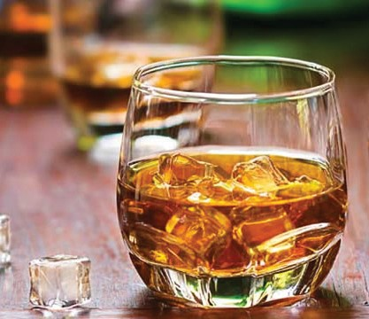 Wade Bales Wine and Malt Whisky Affair (Image: Supplied)