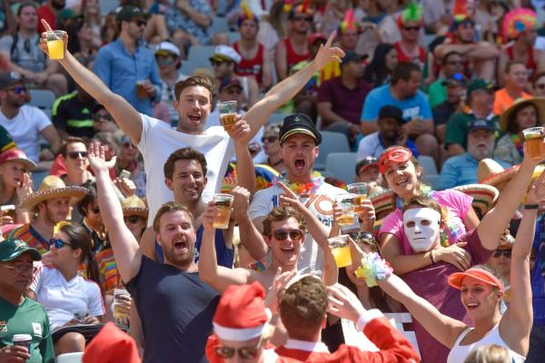 HSBC World Rugby Sevens Series (Image: Supplied)