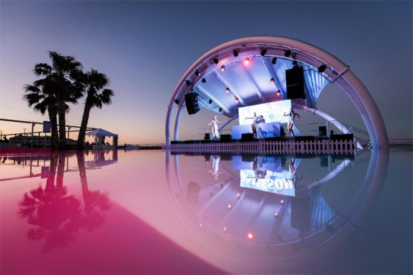Shimmy Beach Club (Image: Supplied)