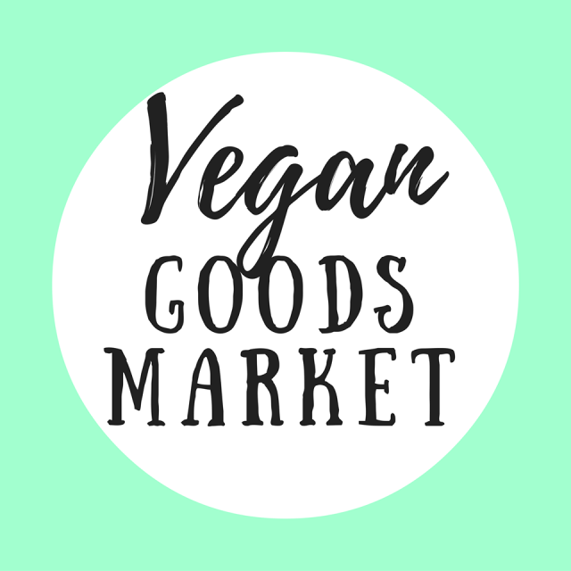 Vegan Goods Market