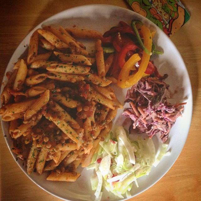 Cape Town Vegan London