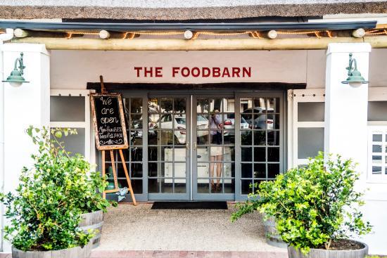 Cape Town Vegan Foodbarn Restaurant Noordhoek
