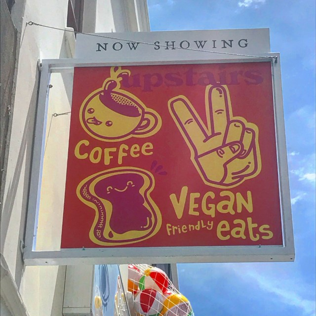 the light side cafe cape town vegan