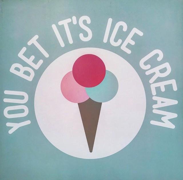 You Bet It's Ice Cream Cape Town Vegan