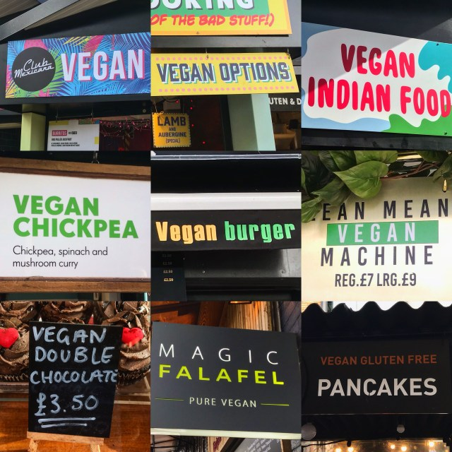 cape town vegan london camden market