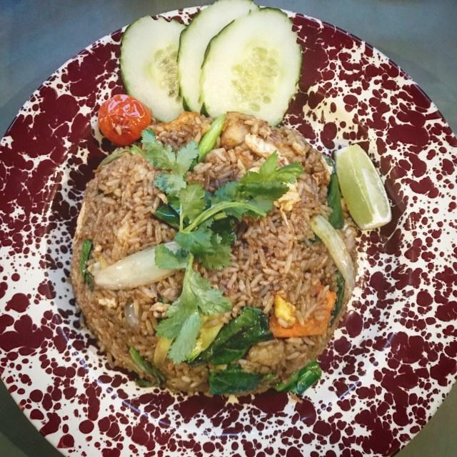 rosa's thai seven dials london cape town vegan