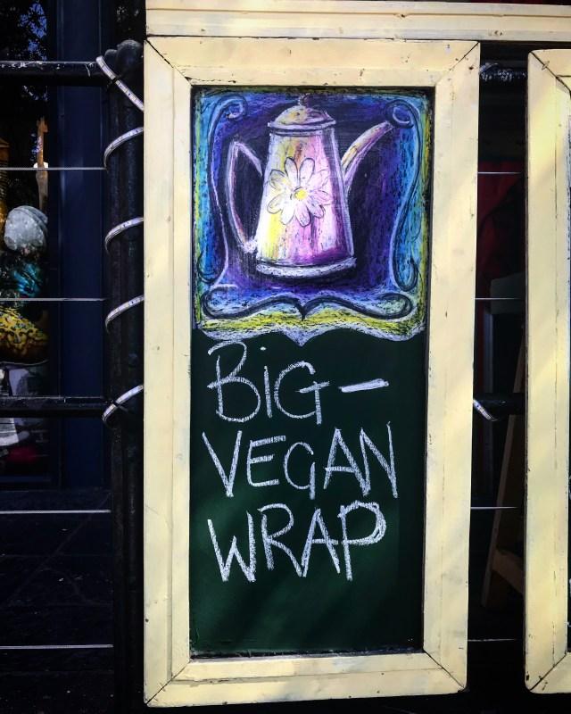 cape town vegan la petite tarte de waterkant