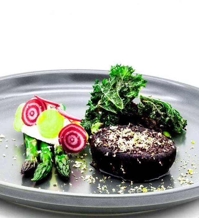 myoga restaurant newlands cape town vegan