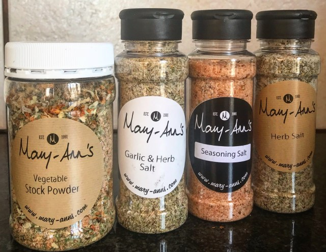 mary-anns emporium cape town vegan