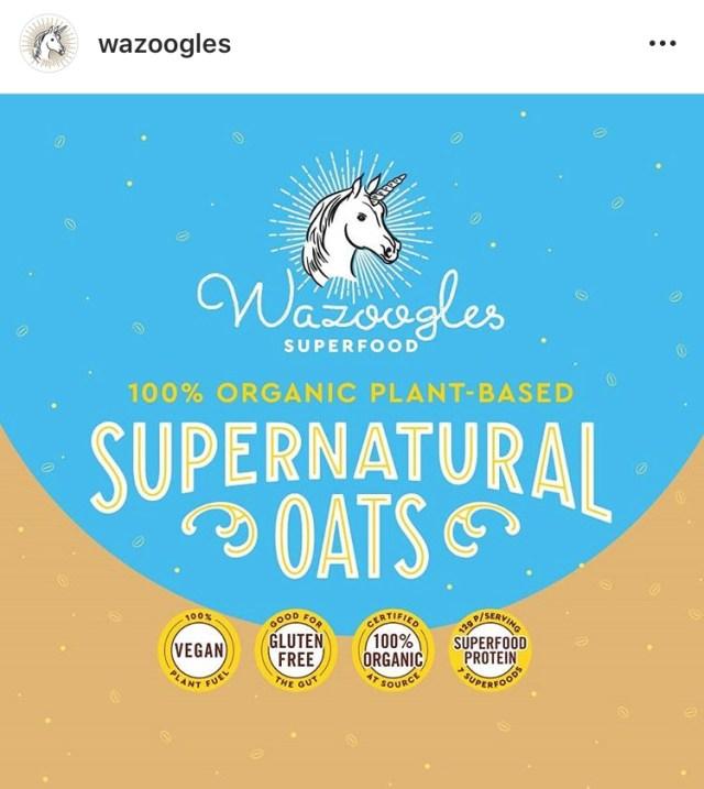 wazoogles cape town vegan