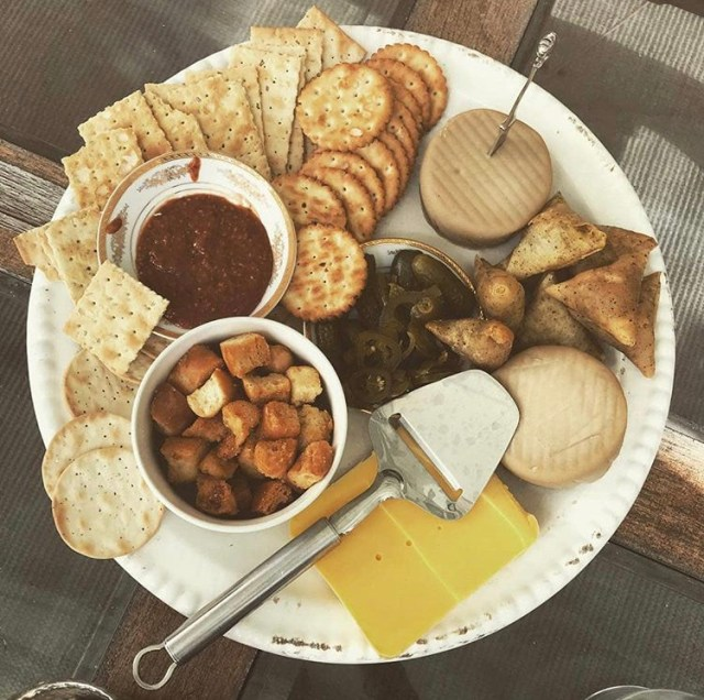 utopia foods cashew cheese cape town vegan christmas