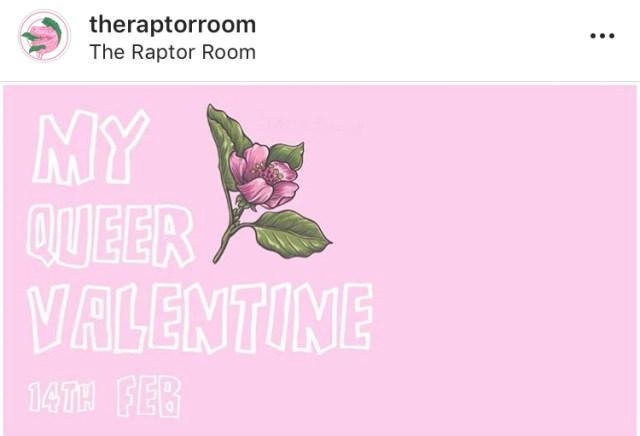 the raptor room valentine's day cape town vegan