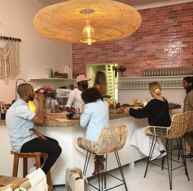 The Conscious Kitchen Observatory Cape Town Vegan