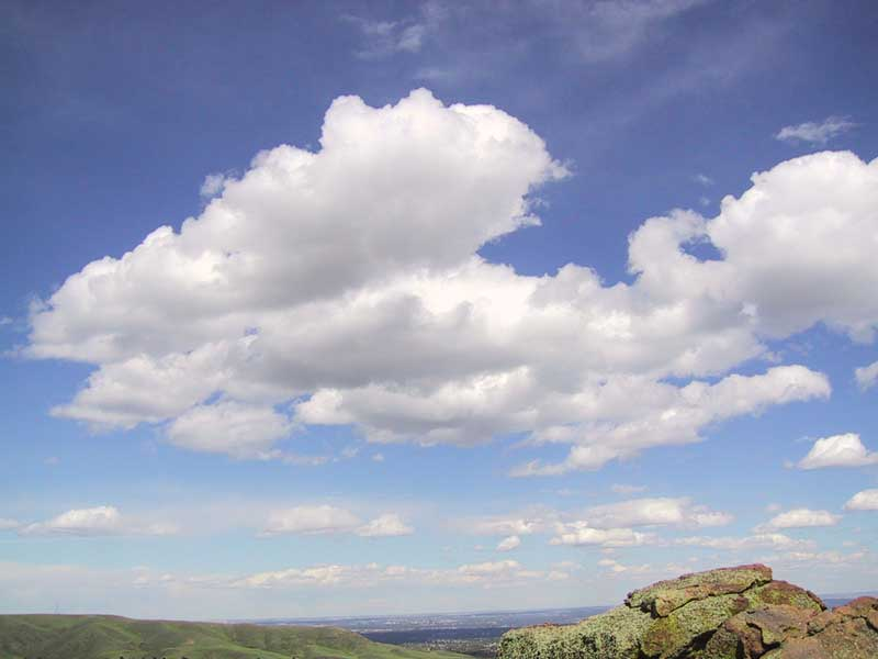 Mây – Wikipedia tiếng Việt