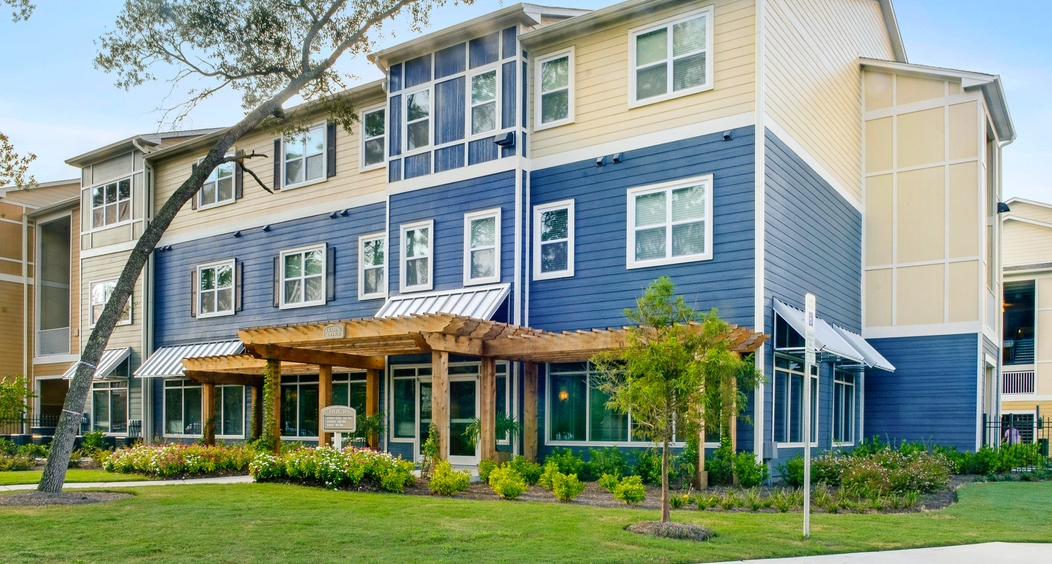 amberleigh shores apartments in wilmington, nc