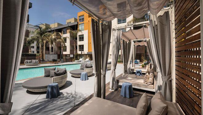 Apartments In Hollywood Ca Alaya