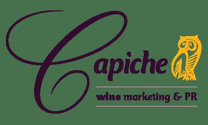 Capiche Wine Marketing and PR Logo
