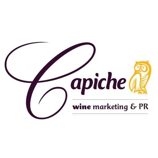 Capiche Wine Marketing and PR Site Icon