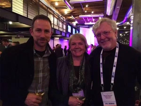 2016 Oregon Wine Symposium