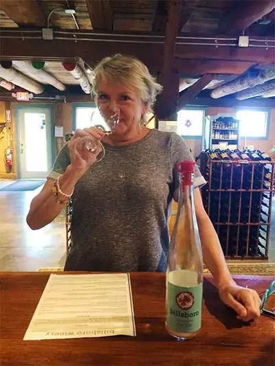 Billsboro Winery, Geneva, NY