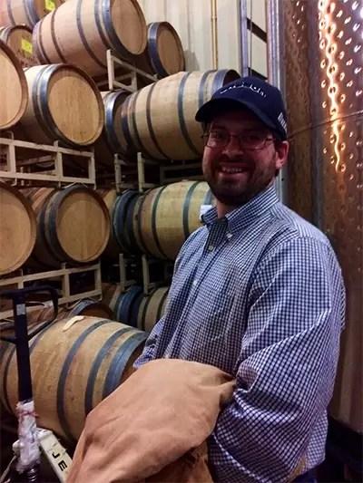 Abacela Winery, Roseburg, OR