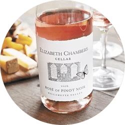 Elizabeth Chambers Cellar Wine with Cheese and Charcuterie Plate