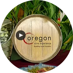 Oregon Wine Experience