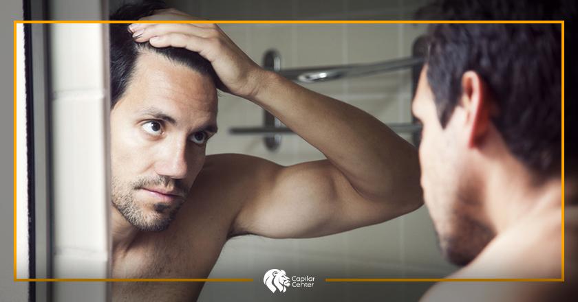 Alopecia Nerviosa: ¿cómo solucionarla?