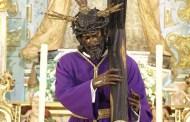 Acompañaremos a la Hermandad de los Gitanos en el Vía Crucis del Consejo de Sevilla 2020