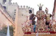 Acompañaremos el Vía Crucis de las Cofradías de Córdoba 2020