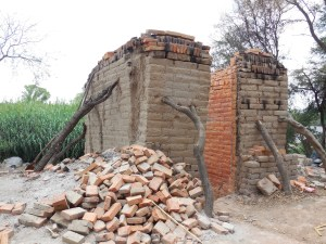 Brick kiln L. Topinka