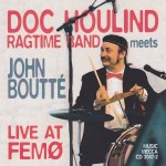 Doc Houlind Ragtime Band meets John Boutté