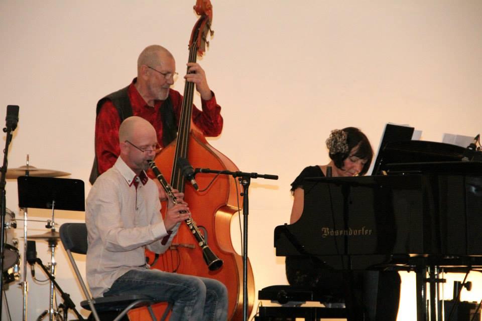 Lis Krøyers Trio