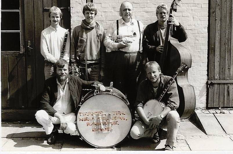 Terkel Steens Band - 1987