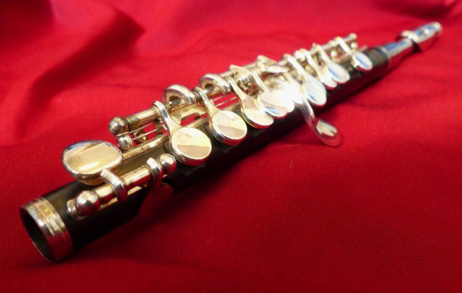 E Flat Clarinet Player My Clarinets - ...