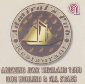 Amazing Jazz Thailand